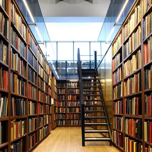 Библиотеки Туймазов