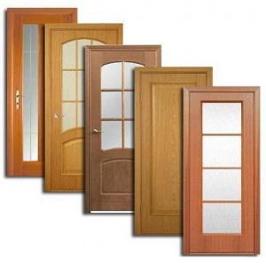 Двери, дверные блоки Туймазов