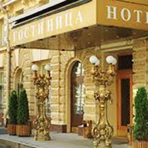Гостиницы Туймазов