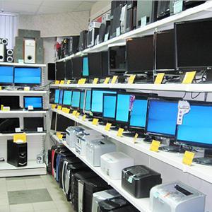 Компьютерные магазины Туймазов