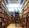 Библиотеки в Туймазах