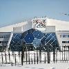 Спортивные комплексы в Туймазах