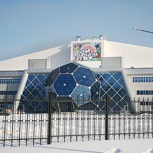 Спортивные комплексы Туймазов