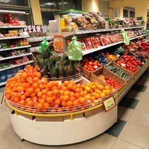 Супермаркеты Туймазов