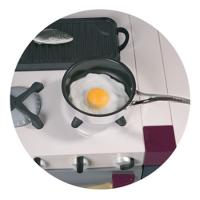 Кафе Дастархан - иконка «кухня» в Туймазах